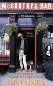 McCarthys Bar: A Journey of Discovery in the West of Ireland.