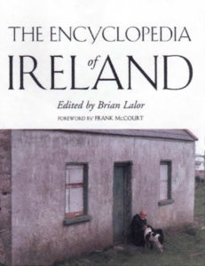 The Encyclopedia of Ireland.